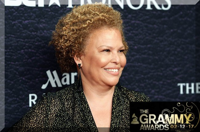 2017 GRAMMYS To Honor BET CEO Debra Lee Grammys