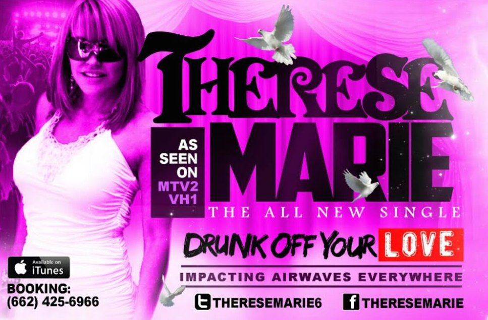 THERESE-MARIE A3C PHOTOS 2014