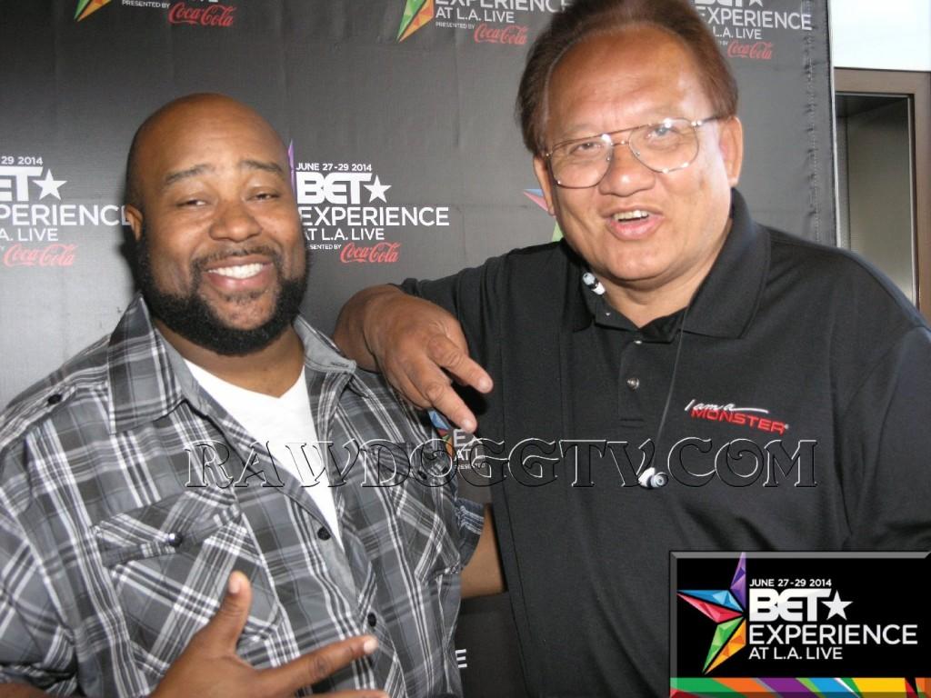 BET Awards Photos LA BET Experience 2014 (31)
