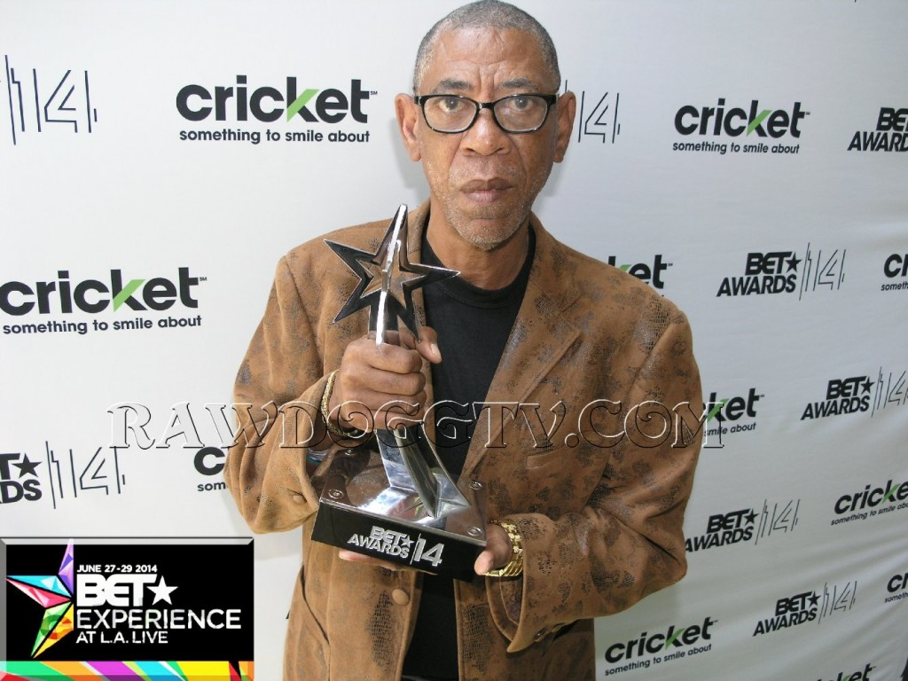 BET Awards Photos LA BET Experience 2014 (80)