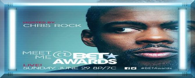 BET Experience 2014 hosted by Chris Rock