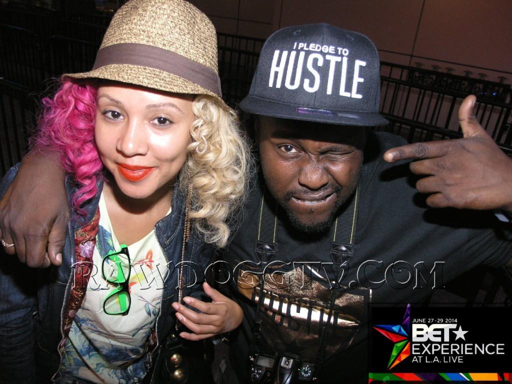 BET Experience Photos 2014 BET Awards LA Live (24)+1
