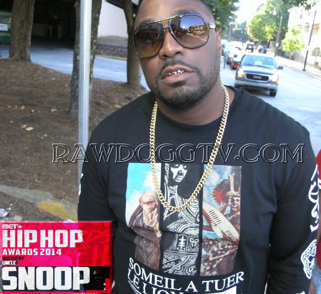 BET HIPHOP AWARDS 2014 PHOTOS RED CARPET ATLANTA (1)