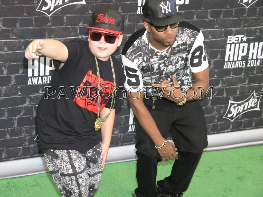 BET HIPHOP AWARDS 2014 PHOTOS RED CARPET ATLANTA (11)
