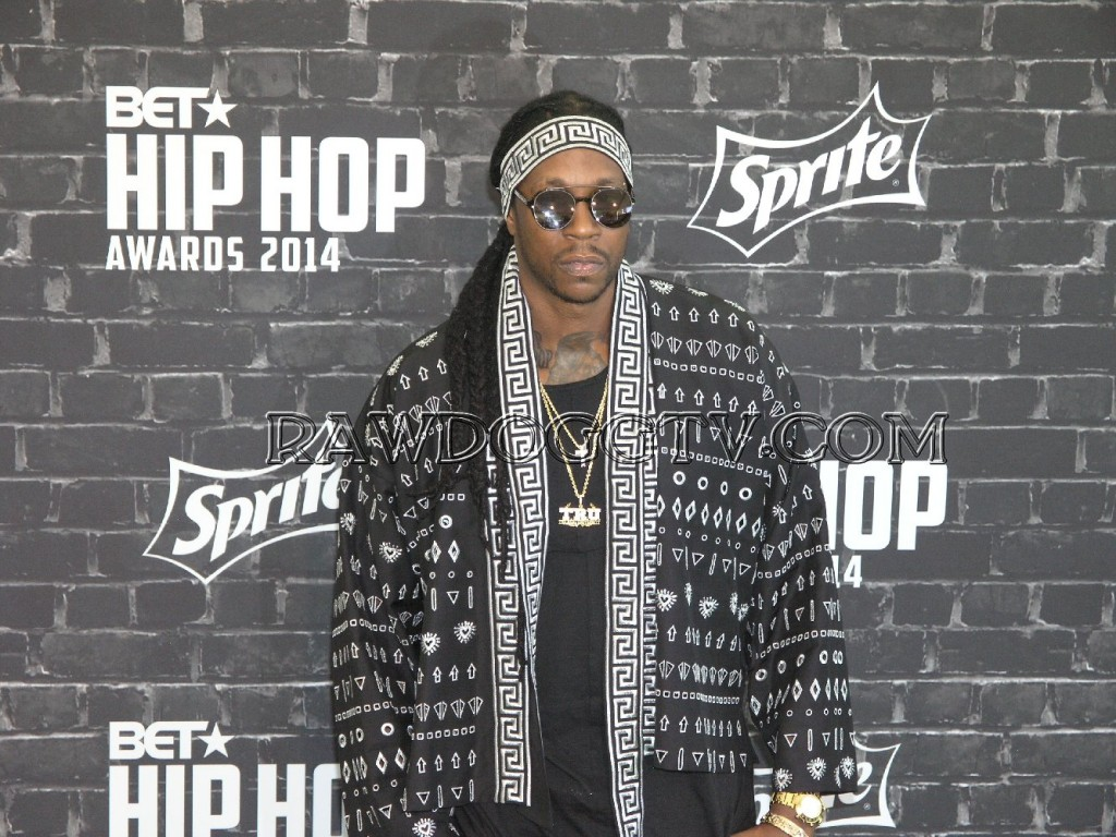 BET HIPHOP AWARDS 2014 PHOTOS RED CARPET ATLANTA (21)