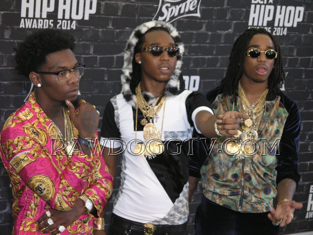 BET HIPHOP AWARDS 2014 PHOTOS RED CARPET ATLANTA (23)