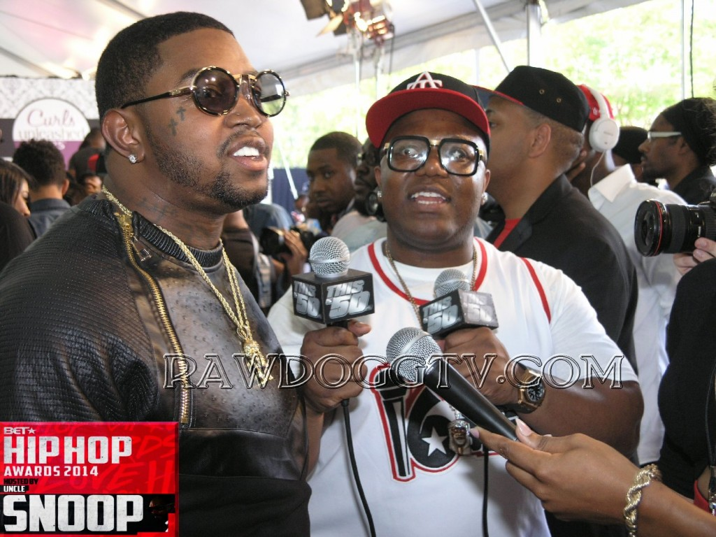 BET HIPHOP AWARDS 2014 PHOTOS RED CARPET ATLANTA (33)