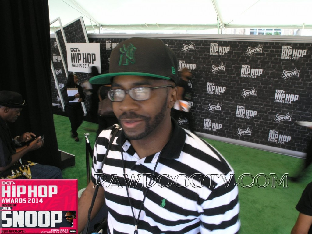BET HIPHOP AWARDS 2014 PHOTOS RED CARPET ATLANTA (4)