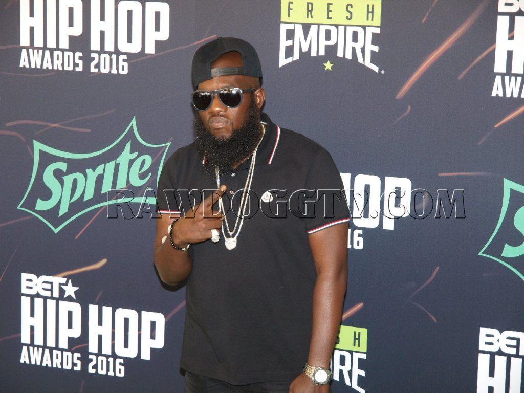 bet hip hop awards 2016 stream