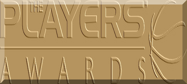 BET PLAYERS AWARDS 2015