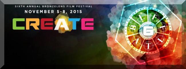 BronzeLens Film Festival 2015