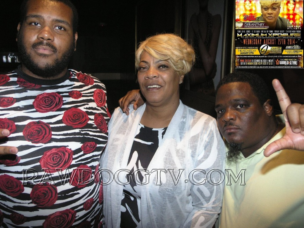 DEB ANTNEY LOVE & HIPHOP HOST Ovr Da Top Showcase (1)