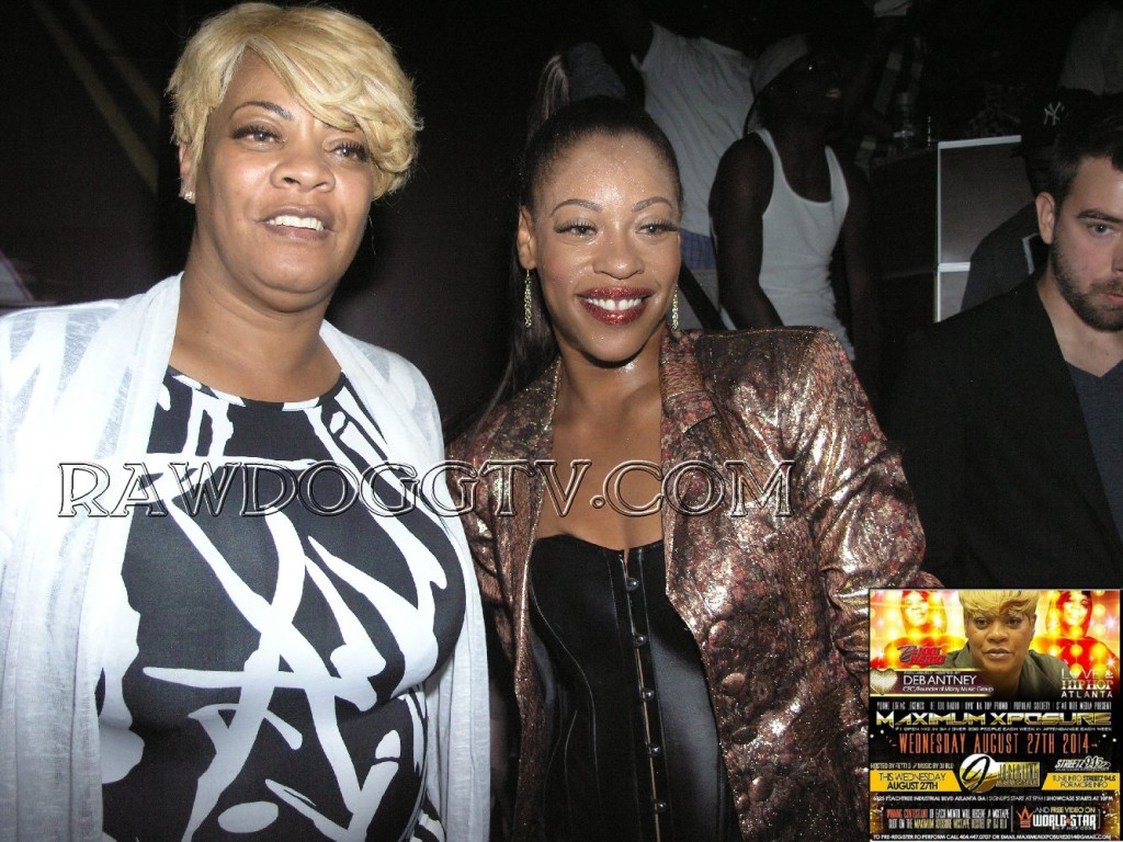 DEB ANTNEY LOVE & HIPHOP HOST Ovr Da Top Showcase (11)