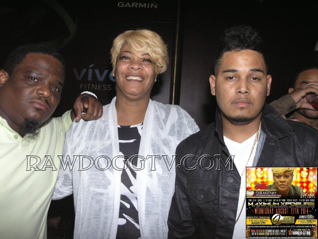 DEB ANTNEY LOVE & HIPHOP HOST Ovr Da Top Showcase (14)