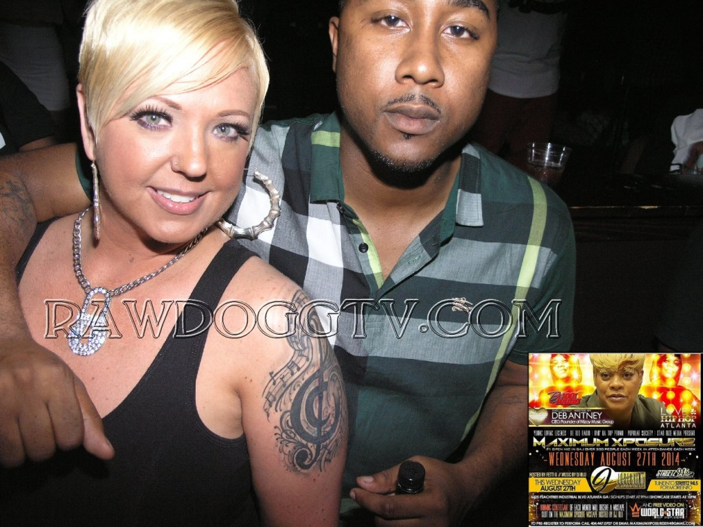 DEB ANTNEY LOVE & HIPHOP HOST Ovr Da Top Showcase (17)
