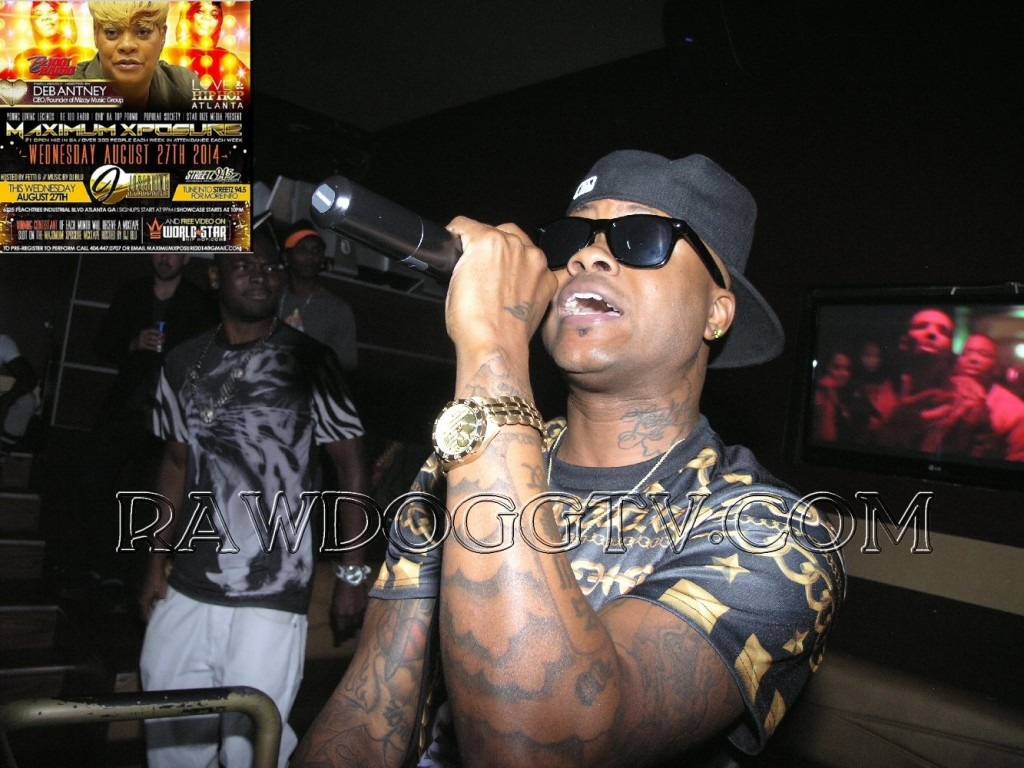 DEB ANTNEY LOVE & HIPHOP HOST Ovr Da Top Showcase (6)