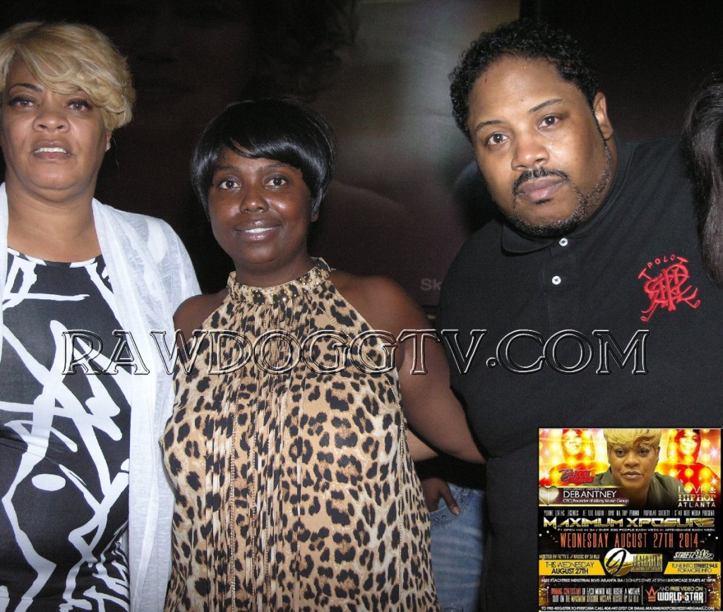 DEB ANTNEY LOVE & HIPHOP HOST Ovr Da Top Showcase (7)