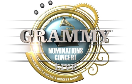 GRAMMY AWARDS 2014: NOMINATIONS CONCERT LIVE