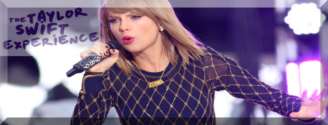 GRAMMY MUSEUM PRESENTS THE TAYLOR SWIFT EXPERIENCE