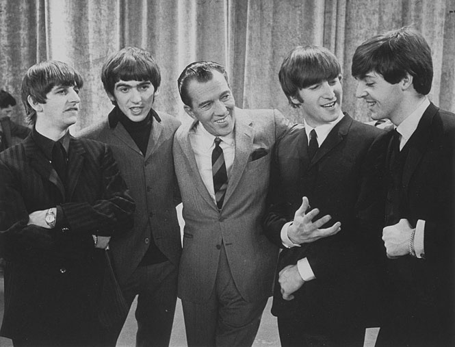 GRAMMYS SALUTE TO THE BEATLES
