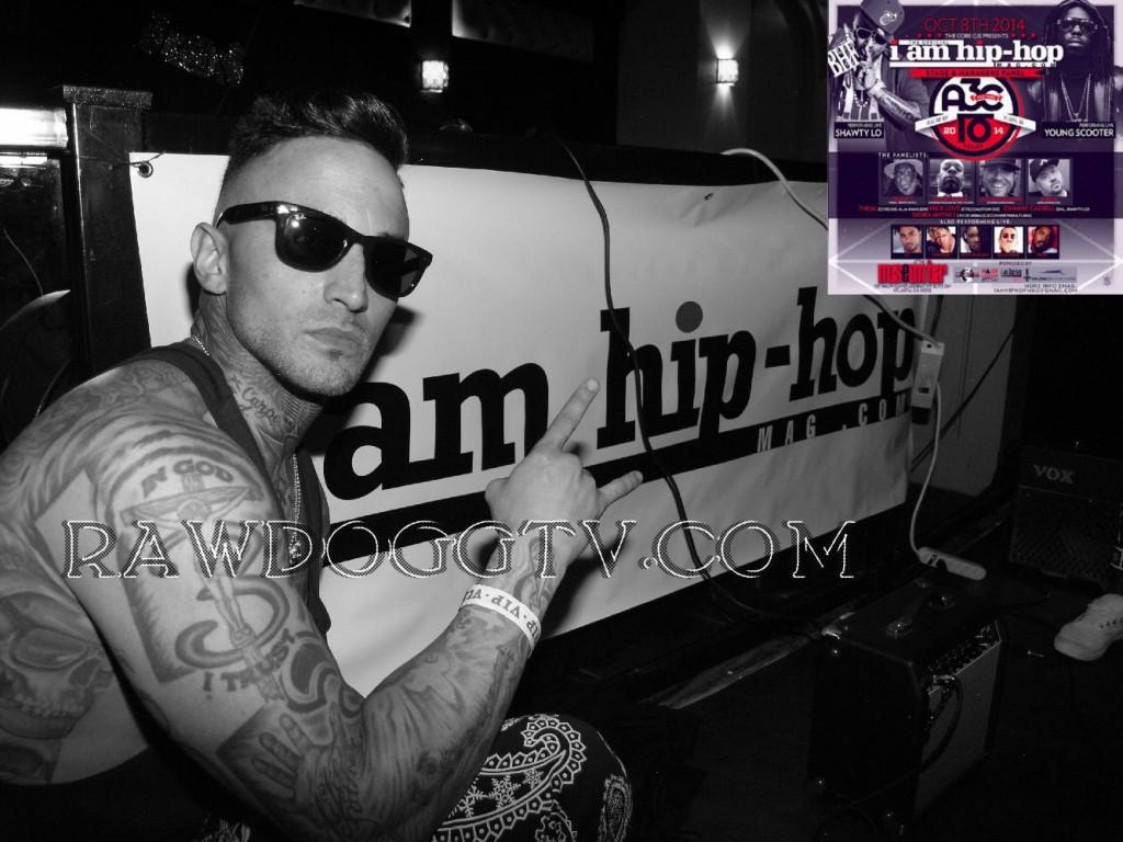 I AM HIP HOP MAGAZINE OFFICIAL LAUNCH A3C FESTIVAL WEEK ATLANTA 2014 Museum Bar  (16)