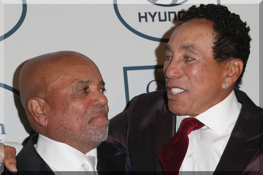 MusiCares Tribute Concert To Honor Smokey Robinson (2)