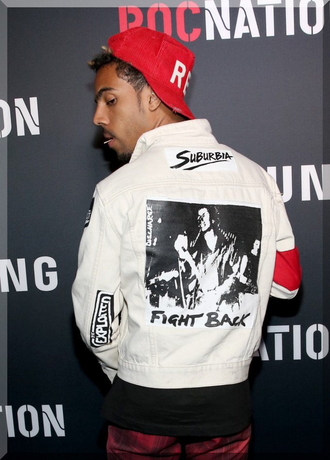 ROC NATION VIC MENSA TOUR DATES 2015