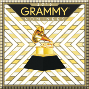 GRAMMY AWARDS 2016 NOMINEES ALBUM