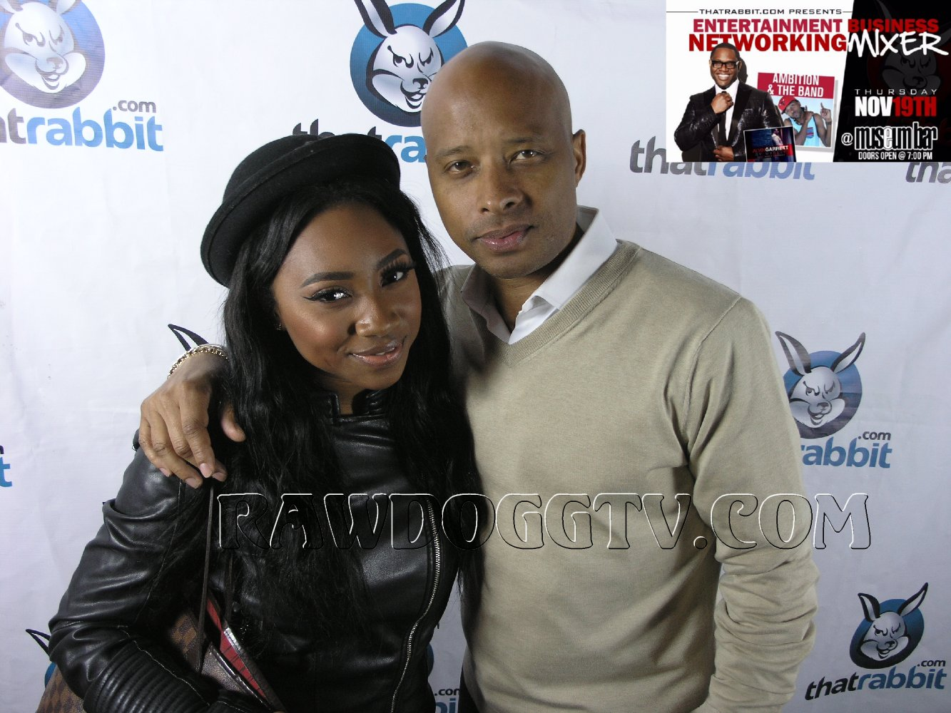 ThatRabbit Magazine Networking Mixer 2015 Museum Bar Atlanta Ray Hamilton (32)