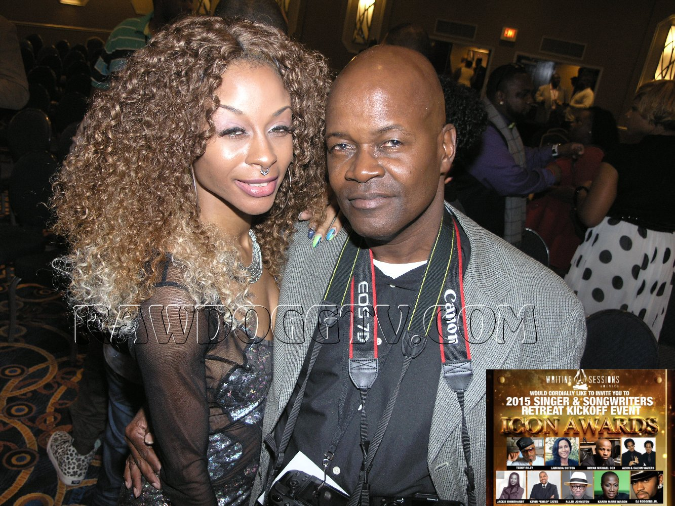 WRITING SESSIONS OF AMERICA RETREAT PHOTOS WSAATL PICS 2015 ICON AWARDS (1)