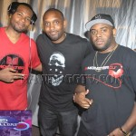 BET MUSIC MATTERS PHOTOS ATLANTA