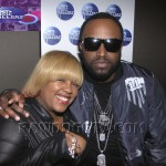 BET MUSIC MATTERS PHOTOS